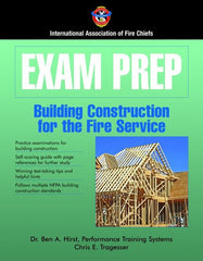 Exam Prep: Building Construction for the Fire Service