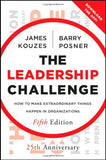 The Leadership Challenge, 5th Ed.