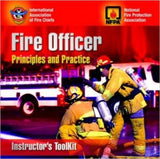 Fire Officer: Principles & Practice, 1st Edition Instructor Toolkit