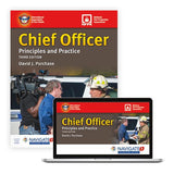 Chief Officer: Principles and Practice, 3rd Edition. Includes Navigate 2 Advantage Access