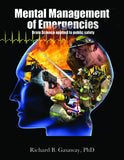 Mental Management of Emergencies