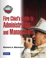 Fire Chief's Guide to Administration and Management