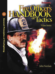 #1 - General Principles of Firefighting