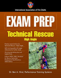 Exam Prep: Technical Rescue High Angle