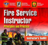 Instructor's Toolkit for Fire Service Instructor: Principles and Practice