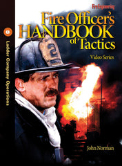 #8 - Ladder Company Operations