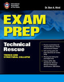 Exam Prep: Technical Rescue Trench and Structural Collapse
