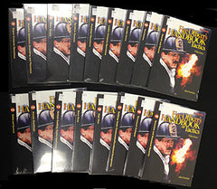 Fire Officer's Handbook of Tactics DVD Series