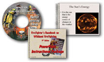 Instructor's PowerPoint for Firefighters Handbook of Wildland Firefighting, 3rd. Ed.