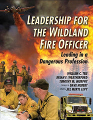 Leadership for the Wildland Fire Officer