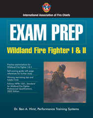 Exam Prep: Wildland Fire Fighter I & II