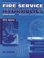 Fire Service Hydraulics, 2nd Ed.