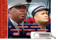Chief Officer, 4th Edition Curriculum (USB)