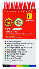 Fire Officer Field Guide, 1st Ed.