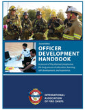 Officer Development Handbook