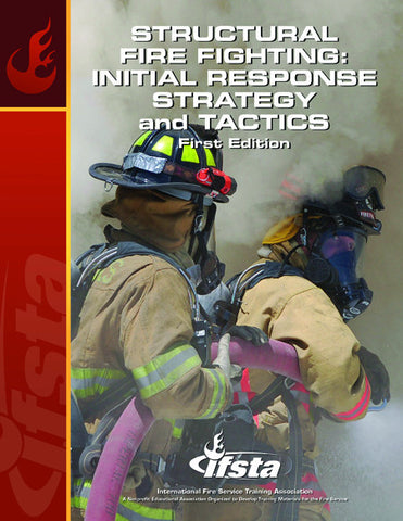 Structural fire fighting initial response strategy and tactics 1st e structural fire fighting initial response strategy and tactics 1st ed fandeluxe Choice Image