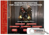 Marine Fire Fighting for Land-Based Firefighters, 3rd Edition - USB Curriculum