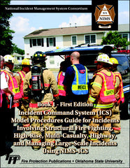 Incident Command System Model Procedures Guide ... Using NIMS-ICS
