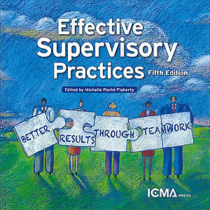Effective supervisory practices 5th edition fandeluxe Choice Image