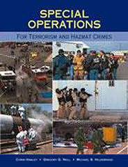 Special Operations for Terrorism and Hazmat Crimes