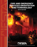 Fire and Emergency Services Orientation and Terminology, 6th Ed.