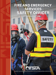 Fire and Emergency Services Safety Officer, 2nd Ed.