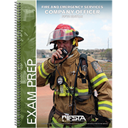 Fire and Emergency Services Company Officer 5th Edition Exam Prep