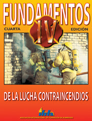 Spanish Version of Essentials of Fire Fighting, 4th Ed.