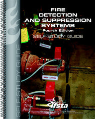 Study Guide for Fire Detection and Suppression Systems, 4th Ed.