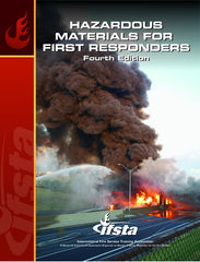 Hazardous Materials for First Responders, 4th Ed.