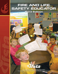 Fire and Life Safety Educator, 3rd Ed.