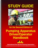 Study Guide for Pumping Apparatus Driver/Operator Handbook, 2nd Ed.