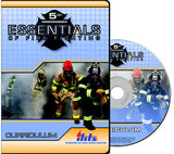 Curriculum CD-Rom for Essentials of Firefighting, 5th Ed. (Old Edition)