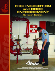 Fire Inspection and Code Enforcement, 7th Ed.