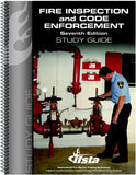 Study Guide for Fire Inspection and Code Enforcement, 7th Ed.