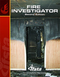 Fire Investigator, 2nd Ed.