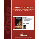 Pumping & Aerial Apparatus Driver/Operator Handbook, 3rd Ed. Instructor's Resource Kit