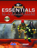 Essentials of Fire Fighting and Fire Department Operations, 5th Ed. (Old Edition)