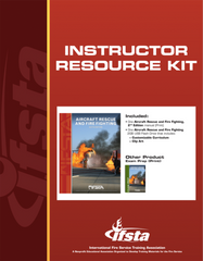 Instructor's Resource Kit for Aircraft Rescue and Firefighting, 6th Ed.