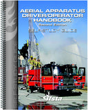 Aerial Apparatus Driver/Operator Study Guide , 2nd Ed.
