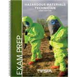 Hazardous Materials Technician, 1st Edition Exam Prep