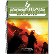 Exam Prep for Essentials of Fire Fighting, 6th Edition