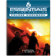 Course Workbook for Essentials of Fire Fighting, 6th Edition