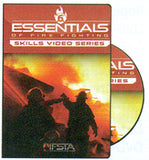 Skills DVD Series for Essentials of Fire Fighting, 6th Edition