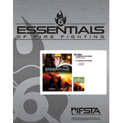 Instructor Resource Kit for Essentials of Fire Fighting and Fire Department Operations, 6th Edition
