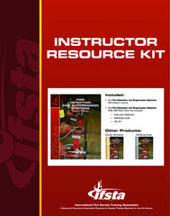 Instructor's Resource Kit for Fire Detection & Suppression Systems, 4th Ed.