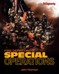 Fire Department Special Operations