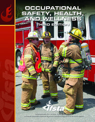 Occupational Safety, Health, and Wellness, 3rd Ed.