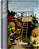 Study Guide for Fire and Emergency Services Instructor, 8th Ed.