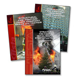 Structural Fire Fighting Series